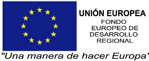 logo sello feder ue