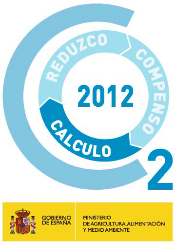 Sello calculo 2012